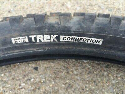 "Tire Duro 24/"" x 2.10/"" Black//Blue Side Wall HF-107 MTB BMX Road Cruiser Bike Tire"