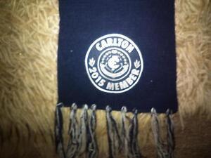 Carlton / blues scarf Carlton Melbourne City Preview
