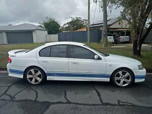 2003 Ford Falcon BA XR6 *AS IS*