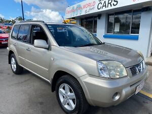 2005 Nissan X-Trail Ti-L (SUNROOF) (4x4) $50 pw TAP Capalaba Brisbane South East Preview