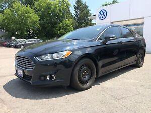 2014 Ford Fusion SE**ECO-BOOST**SUNROOF