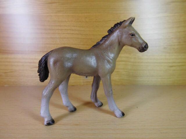 s57- Schleich Pferd- 13277 - Hannoveraner Fohlen / hanoverian foal