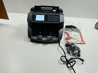 Cassida 6600 Business Grade Money Counting Machine