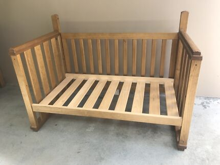 Boori day bed or Cot