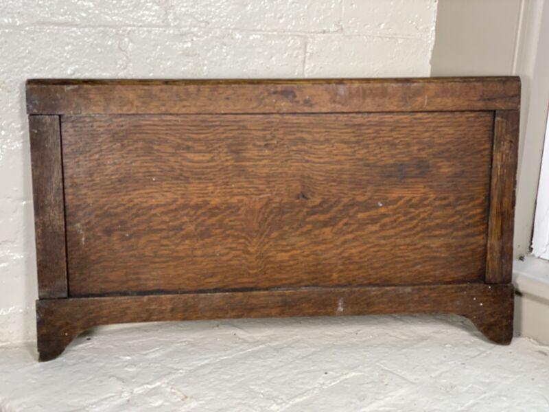 Salvaged Antique Furniture Part ~ Repurpose, Wedding Prop, Chalkboard, Signage