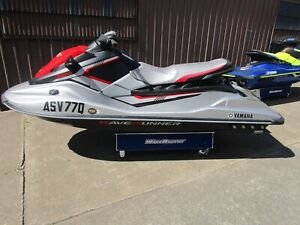 2017 EX-DELUXE,42.3HRS,  INCLUDES TRAILER Biggera Waters Gold Coast City Preview