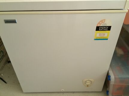 Chest Freezer  Carramar Wanneroo Area Preview