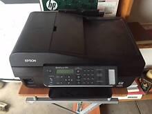 Epson Workforce 435 Printer + Ink Black Rock Bayside Area Preview