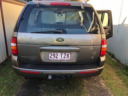 2003 Ford Explorer SUV Crestmead Logan Area Preview