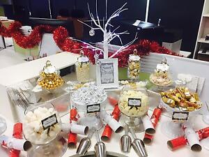 Christmas Candy Bar Setups Thornlie Gosnells Area Preview