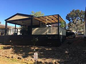 Onsite Cabin Bendigo Bendigo City Preview