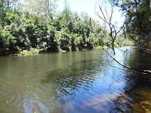 Bush retreat Dirty Creek Coffs Harbour Area Preview