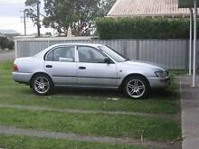 1996 Toyota Corolla Sedan Belmont Lake Macquarie Area Preview