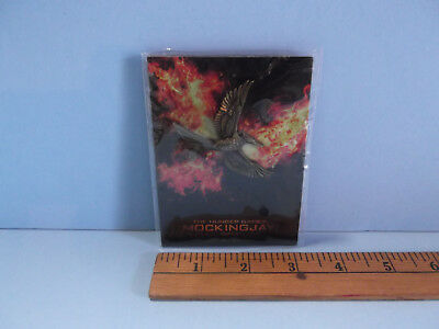 Lootpins The Hunger Games MOCKINGJAY Part 2 Lapel PIN](Mocking Jay Pin)