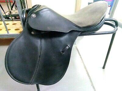 "Size 2 Details about  /Kieffer Aachen General Purpose Saddle 18/"""