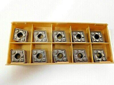 Iscar Cnmg433 Tf Grade Ic8150 Carbide Turning Insert Qty 10 5507837