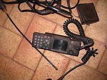 Sepura-SRG3900-TETRA-UHF-Radio Kingsley Joondalup Area Preview