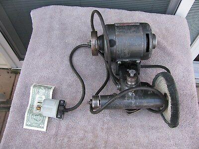 Dumore 44-012 14 Hp Tool Post Grinder Machinist Toolmaker Tool