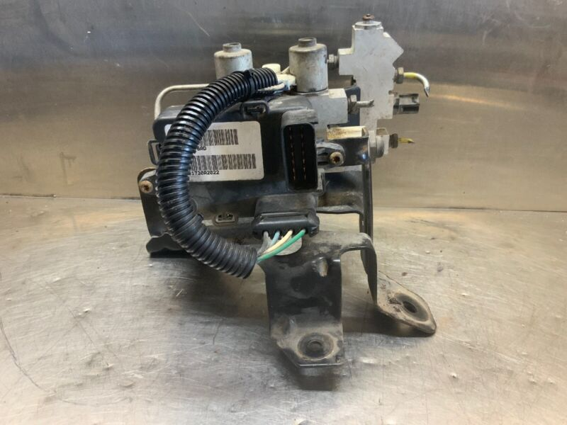 2000 Dodge Ram Cummins 2500 Brake ABS Control Module P52010076ad 10425