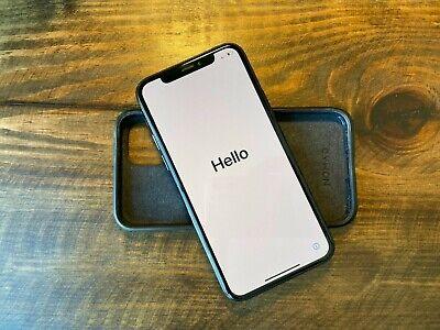 Apple iPhone 11 Pro - 256GB - Space Gray (Unlocked) - (CDMA + GSM)