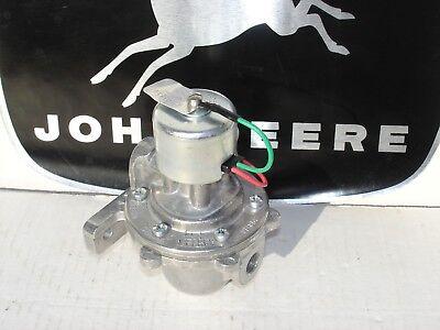John Deere Af3700r 50-70 520-720 530 630 730 Lp Fuel Strainer 12v Rare Nos