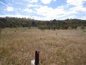 Hobby Farm land on the edge of Pyreness Ranges Central Victoria Landsborough Pyrenees Area Preview