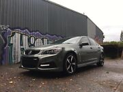 Holden Commodore vf sv6 2014 Currumbin Gold Coast South Preview