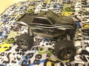Traxxas stampede 4x4 VXL brushless