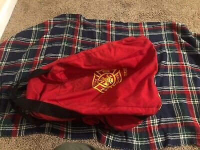 Fire Dex Firefighting Gear Bag Only