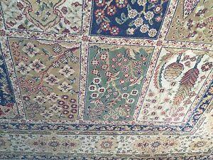 Persian carpet for sale non woollen Homebush West Strathfield Area Preview