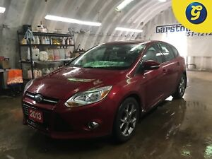 2013 Ford Focus SE*MICROSOFT SYNC PHONE CONNECT*KEYLESS ENTRY*PO