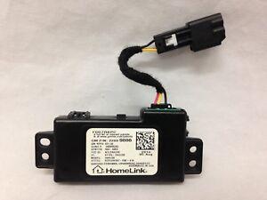 ac homelink module: car & truck parts | ebay on rear defrost wiring  diagram,