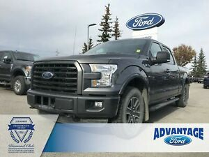 2016 Ford F-150 XLT Voice Activated Navigation - Remote Start