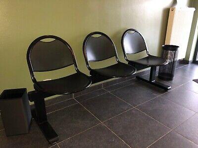 Banc de salle d'attente