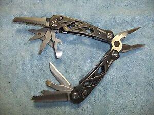 Gerber Suspension® Multi-Plier 22-1471 - Great Butterfly Style Tool
