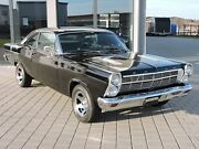 Ford Fairlane GTA, Seltenes Muscle Car