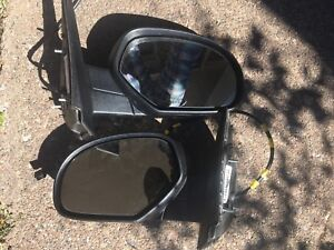 Genuine GM Sideview Mirrors