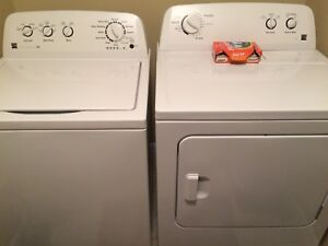 Washer dryer for sale 450$