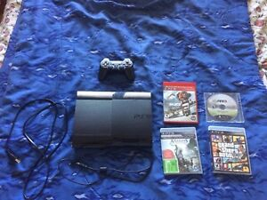 Selling PS3 Super Slime