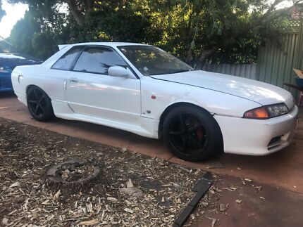 R32 gtst coupe manual