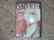 lily savage live Scoresby Knox Area Preview