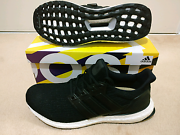 Adidas Ultra Boost 3.0 LTD Core Black Leather BA8924 US 8.5 Sydney City Inner Sydney Preview