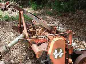 Howard rotary hoe,may swap  for car,boat,motorbike, Wardell Ballina Area Preview