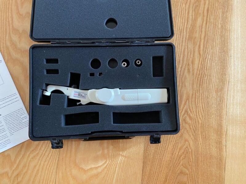 KOWA HA-2 Hand Held Applanation Tonometer