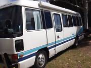 1991 Toyota Coaster Motorhome Victor Harbor Victor Harbor Area Preview