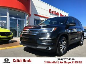 2016 Honda Pilot EX | Honda Certified | ONE OWNER
