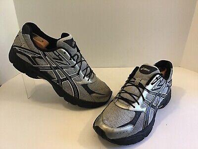 Mens Asics Gel Strike Size 11 Eu 45 Running Walking Athletic Shoes ()