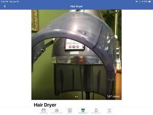 Powerful Hairdryer