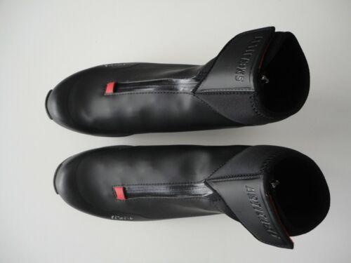 Fizik X5 Artica Winter MTB/Road Cycling Shoes Black 9 3/4 US / 43 Eur Brand New