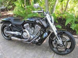 2009 Harley-Davidson V Rod Muscle Rapid Creek Darwin City Preview